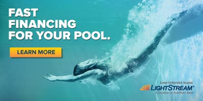 Fast Financing For Your Pool. - Learn More